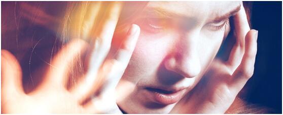 研究:焦虑症状增加或是阿尔茨海默氏症早期表现