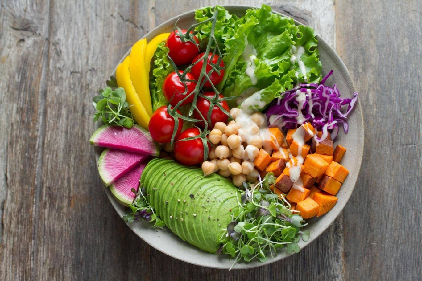 想要减肥 健康食品也并非多多益善
