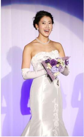2018日本小姐长这样!23岁公司职员夺得桂冠