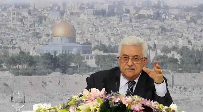 巴解组织中央委员会:暂停承认以色列  终止与以安全合作