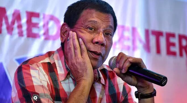 以批评杜特尔特闻名的菲律宾网站被吊销执照 菲总统府:至少军队没介入