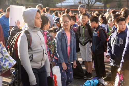 学者:纽约公立学校华裔老师不足 不利新移民学生