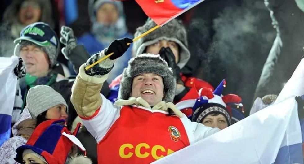 被逼急了!俄罗斯人要用苏联标志参加冬奥会