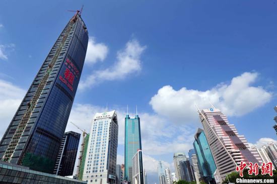 国务院撤销深圳经济特区管理线 加强粤港边界线管控