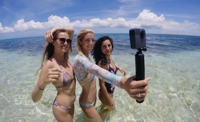 GoPro又一新作全景相机Fusion发布 国内售价5698元