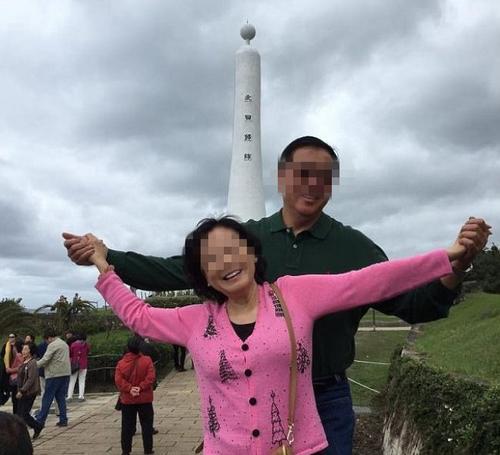 美媒:美国61岁华裔夫妇遭行刑式枪杀陈尸住所3天