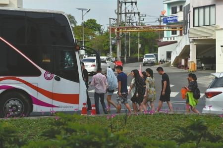 媒体:泰国爆炸快艇使用不到一年受伤中国游客无生命危险