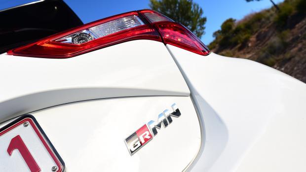 丰田将成立GR高性能子品牌 剑指奔驰AMG
