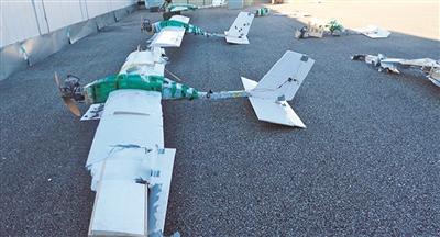 谁策划了无人机偷袭俄驻叙基地? 俄称全面掌握情况