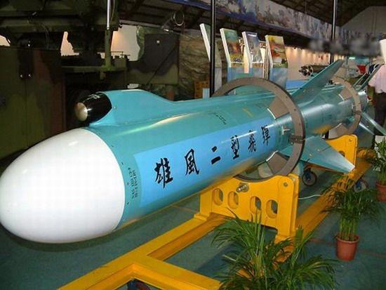 """""""中程导弹袭击三峡""""?专家:台军没那本事"""