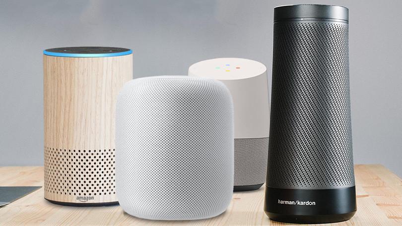 最新调查:六分之一美成年人拥有智能音箱产品