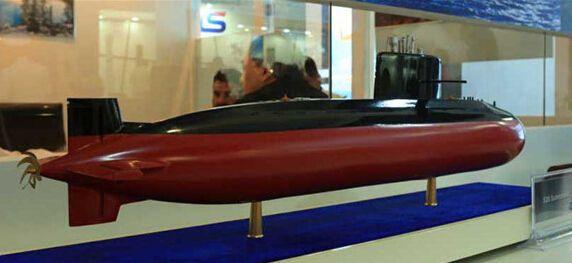 日媒:中国发起潜艇出口攻势 在印度洋大获成功