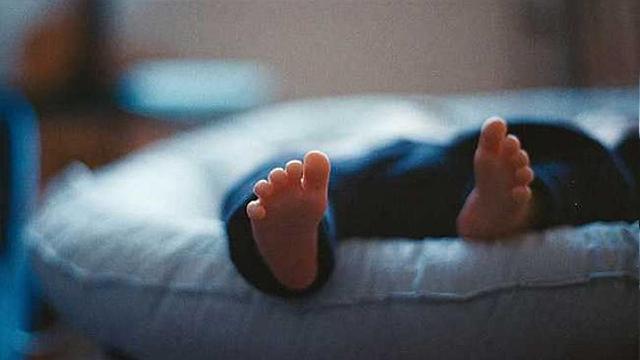 生父竟然绑架两个月大的重病婴儿 这是要闹哪样?