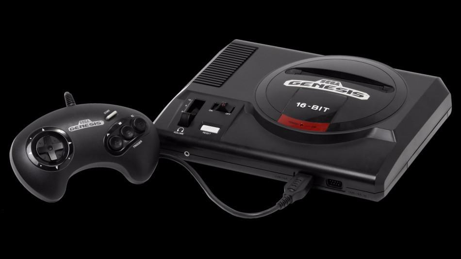 世嘉Genesis,这款游戏机是在1989年登陆北美市场,零售价为189.99美元(约等于人民币608元),这种游戏机随后成为有史以来最流行的游戏机之一。暴露年龄的来了,你玩过吗?