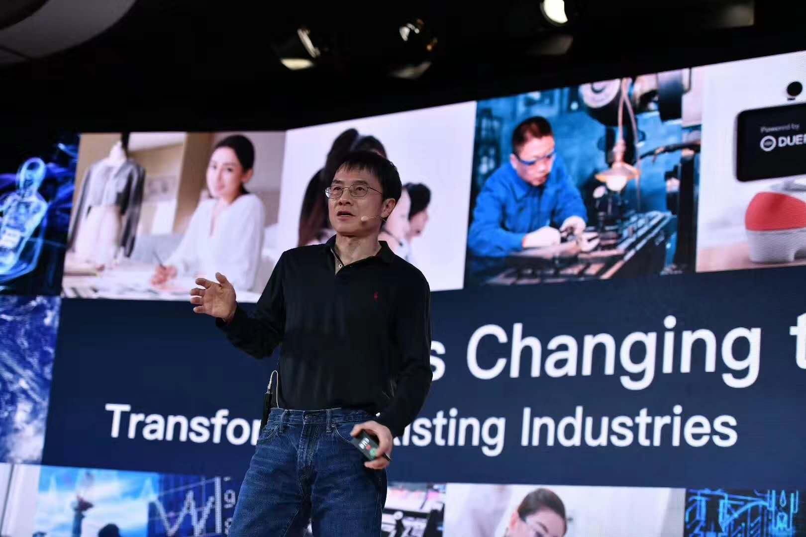 百度、阿里巴巴在CES引关注 展现中国科技趋势
