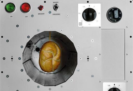 从太空面包到人造肉 2018年这些美味或将成真