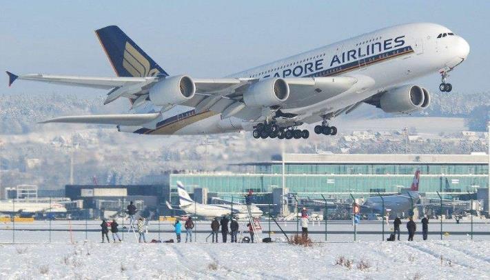 世界最大客机A380会消亡?空客:或即将停产!