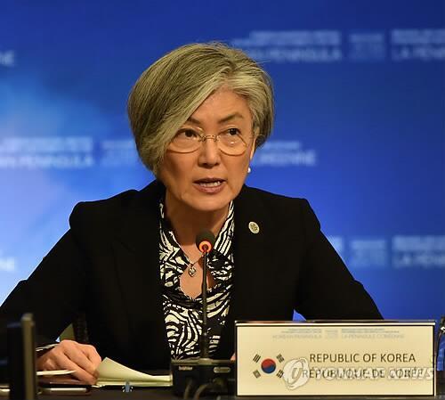 韩日外长温哥华再就慰安妇问题交锋:韩坚持立场 日本不接受