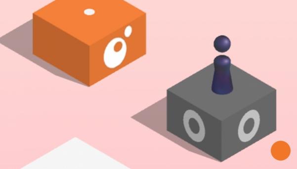 外媒:微信《跳一跳》是中国游戏制造者的新玩法