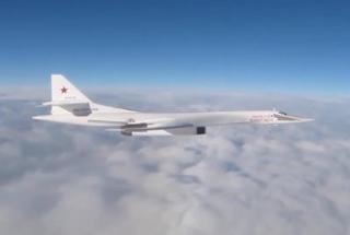 英国比利时联手拦截俄军机 俄称未侵犯他国领空