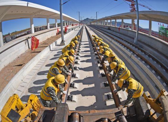 俄媒:中日抢新马高铁不排除中日联合可能