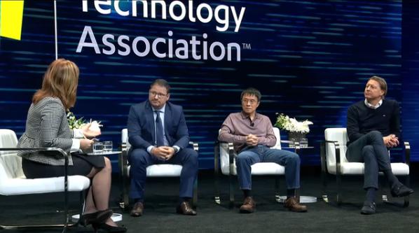 高通总裁阿蒙:5G将显著变革移动行业 创造全新未来