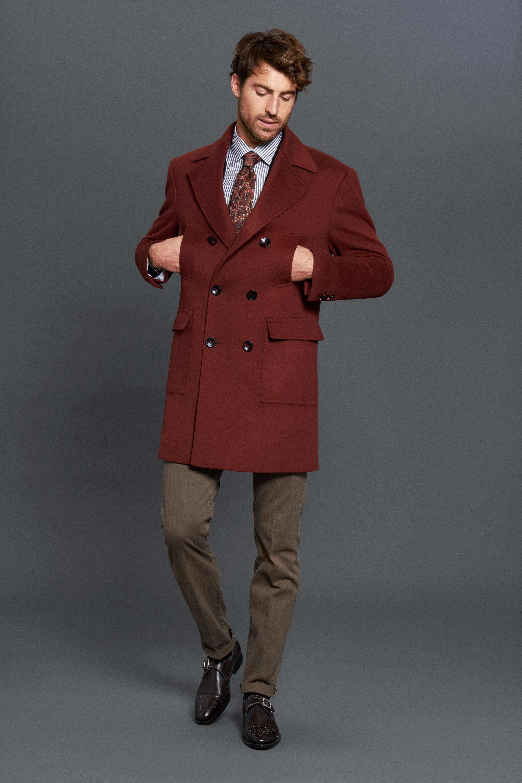 绅士风格西装来造,男人一样要精致打扮