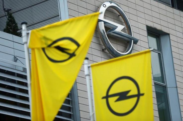 欧宝与DS将缺席2018年日内瓦车展