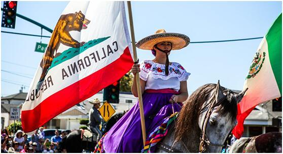 加州要「分家」了?美激進人士宣佈要成立第51州