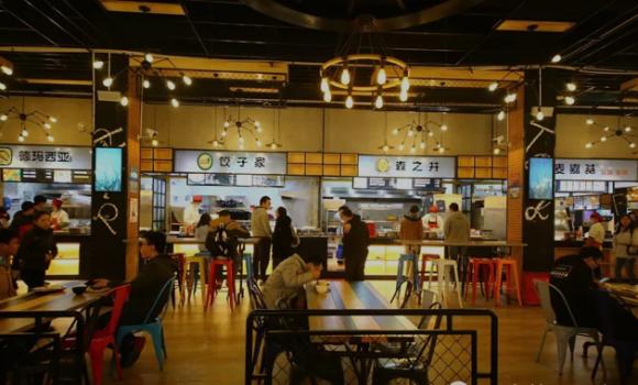 团餐巨头千喜鹤首创五大标准化助推产业升级