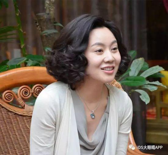 闫妮爆瘦30斤,大妈脸变少女颜的秘密是?