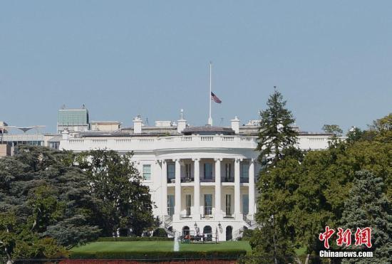 白宫呼吁取消亲属移民政策:这严重影响美国家安全