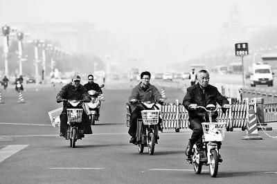 电动自行车新国标新在哪里