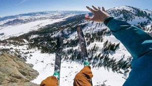 全副武装迎战滑雪季