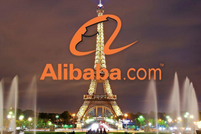 要取代亚马逊?阿里巴巴开始向欧美市场进军