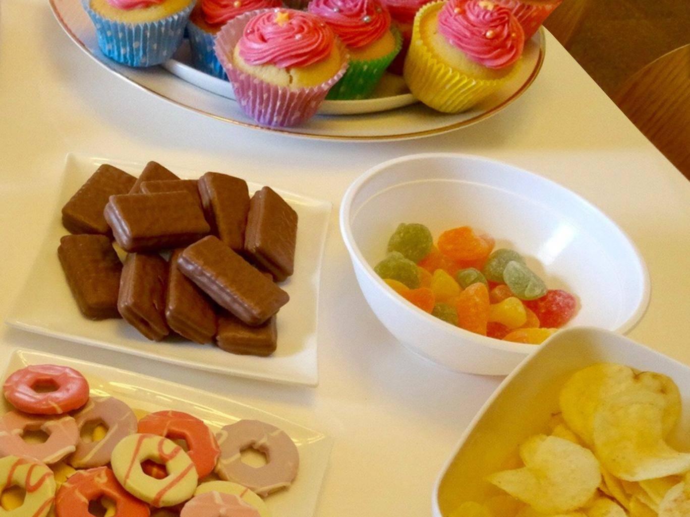 儿童糖分摄入量高? 六个方法帮助孩子远离含糖食品