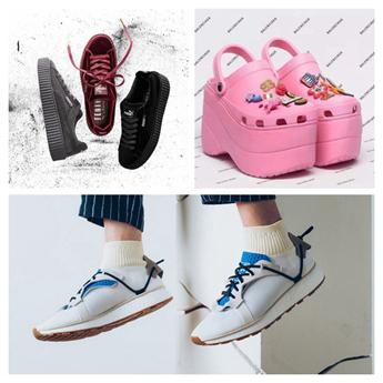奢侈品鞋子