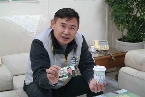 """台南市长初选""""窝里斗"""" 黑金及派系操控可能毁掉民进党"""
