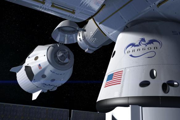 美国商业载人或再延迟 SpaceX和波音共已延迟15次