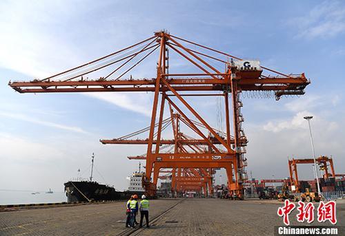 媒体:美国一天三次对中国输美产品采取贸易救济措施