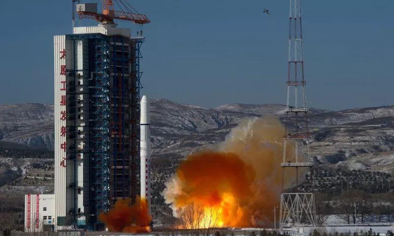 长征五号2018年复出 发射东方红五号卫星