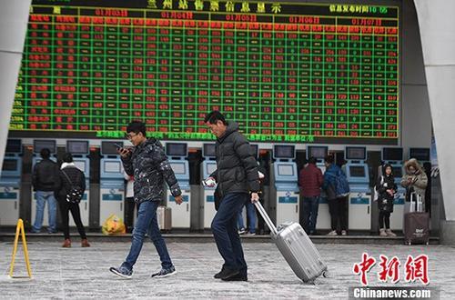 中国春节出境游火爆 产品报价平均上涨37.8%
