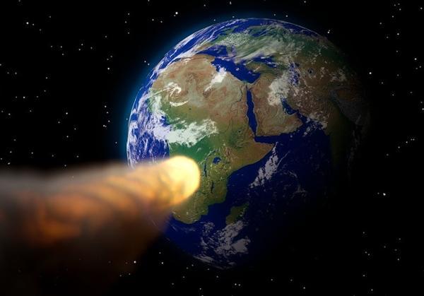 比迪拜塔还大的小行星奔向地球 约两周后掠过