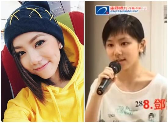邓紫棋13岁选秀视频曝光 只唱23秒就被保送决赛