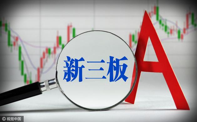 资管机构投资新三板有望升温