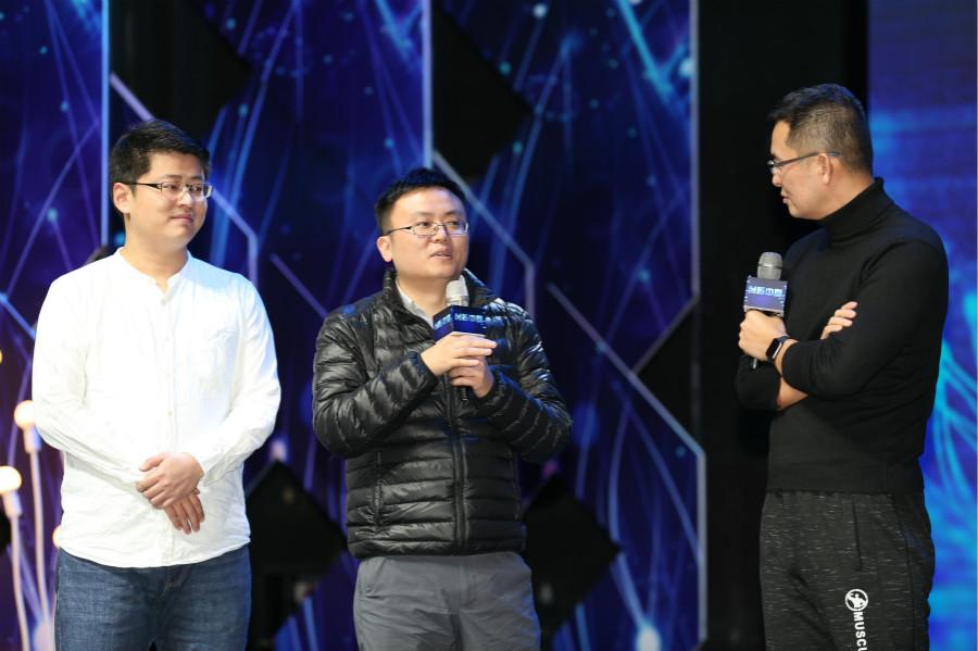 """""""国脸""""齐聚《创新中国》  黑科技激活脑洞"""