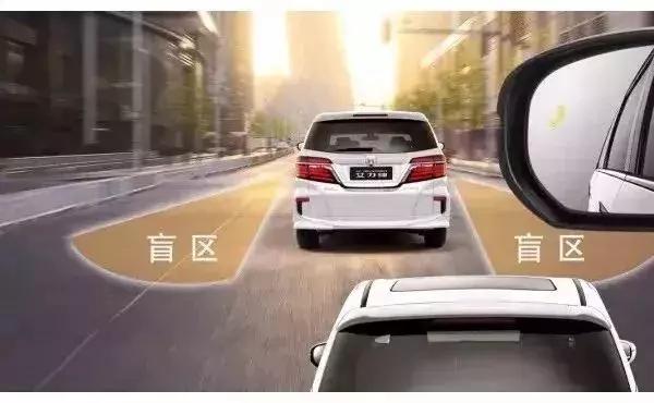 三菱推人工智能摄像系统 可用来取代汽车后视镜