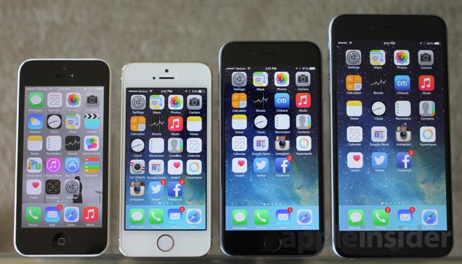 苹果和三星全被调查:被指涉嫌计划报废手机