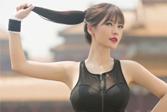 谁说亚洲女生只穿一罩杯?
