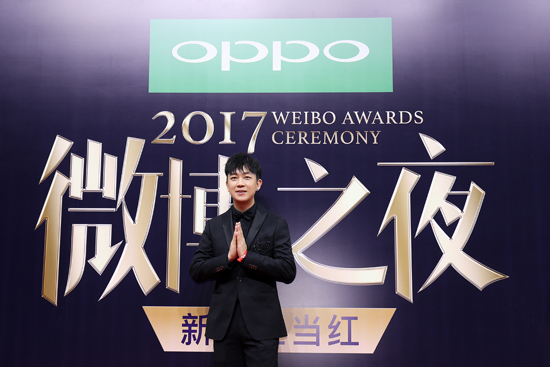 潘粤明三获奖成大赢家 删获奖微博却显可爱